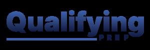 Blue Qualifying Prep Logo